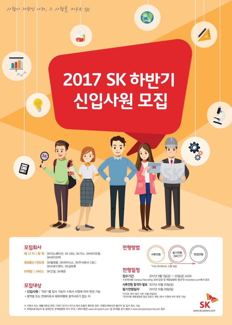 2017 SK 하반기 신입사원 모집 포스터.jpg