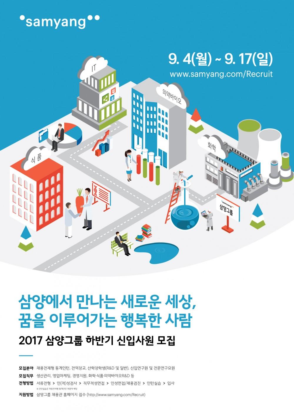 삼양그룹_2017_하반기_신입사원_모집공고_포스터.jpg